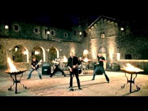 ▶ Killswitch Engage - Holy Diver (Official Video) - YouTube