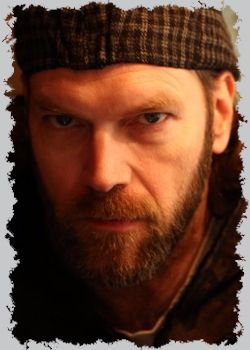 Tyler Mane constantly breaks boundaries and defies expectations. Certainly he's got an undeniable physical prowess, but the actor imbues a tangible humanity into every role he plays, whether he's donning the mask of Michael Myers in Halloween and H2 or the crown of King Ajax in Troy. He can be the villain or the hero, and that versatility is what makes each one of his performances memorable.