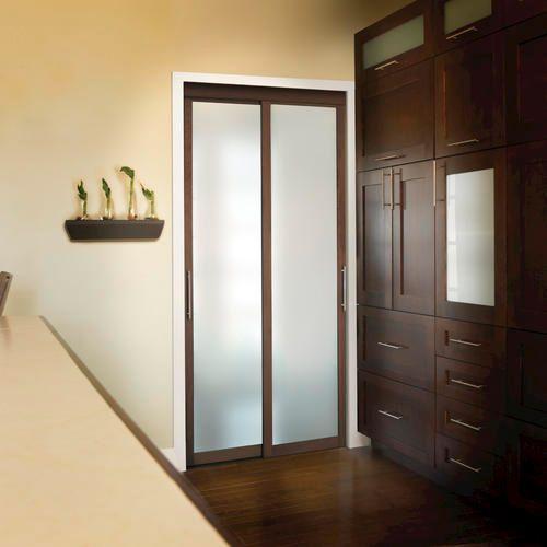 53 best distinctive doors images on pinterest screens for Sliding door for main door