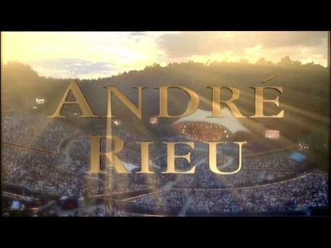 Andre Rieu - Royal Dreams - Best of Live in Concert (Koncert)