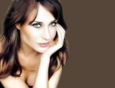 Hollywood Stars: Claire Forlani