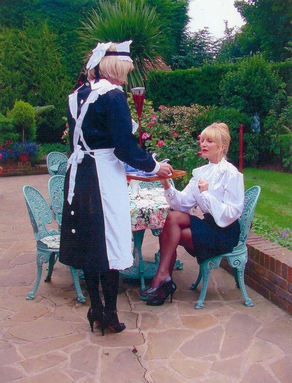 Celestine maid at your service ceacutelestine bonne agrave tout faire cinexma - 3 3