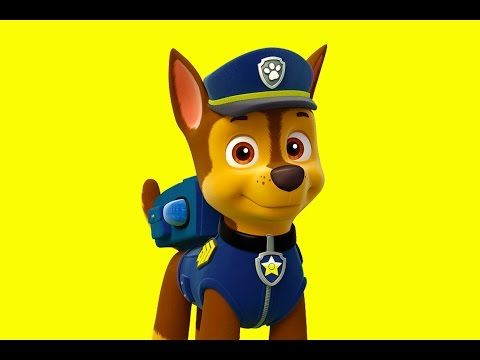 Making Chase from Paw Patrol - YouTube