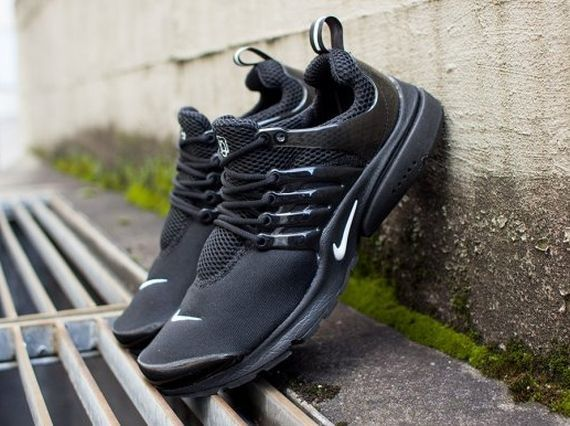 Nike Air Presto – Spring 2014 New Shoes