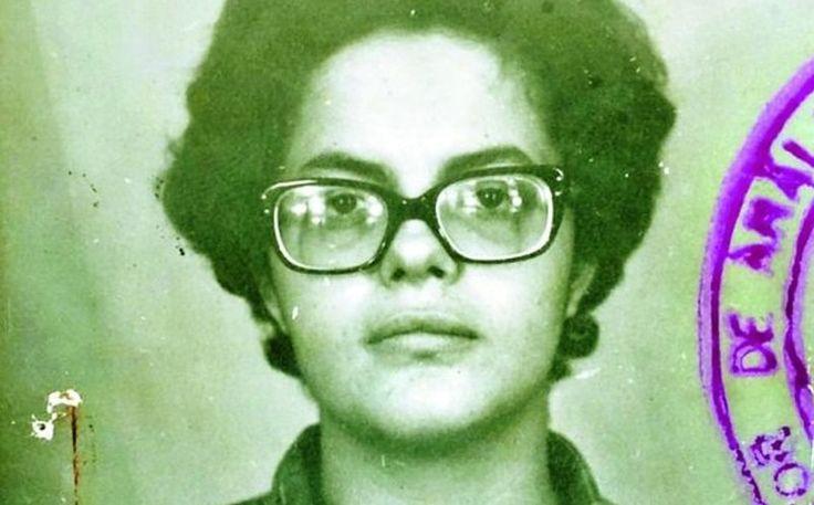 Quem disse que Dilma Rousseff lutou por democracia? - Spotniks