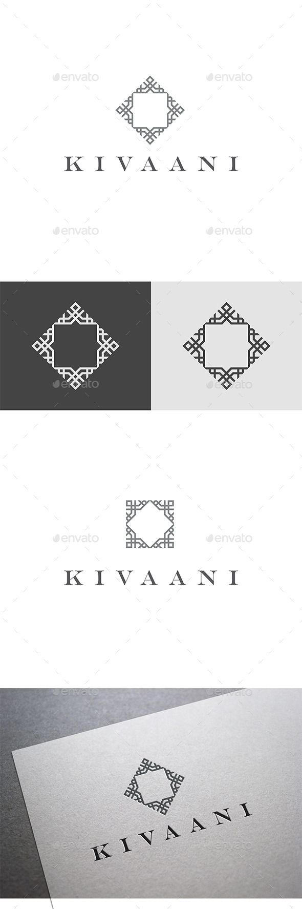 Arabic Logo — Vector EPS #iconic #iconic template • Available here → https://graphicriver.net/item/arabic-logo/10109698?ref=pxcr