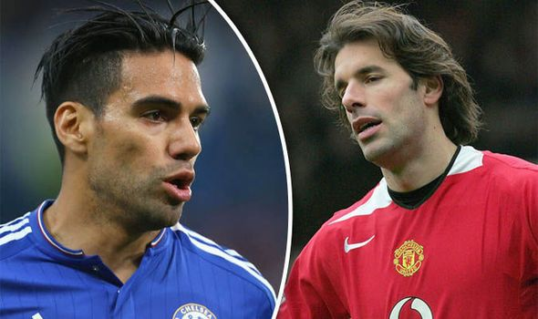 Van Nistelrooy Arshavin Falcao... Players whose transfers stalled after failed medicals   via Arsenal FC - Latest news gossip and videos http://ift.tt/2jfJREq  Arsenal FC - Latest news gossip and videos IFTTT