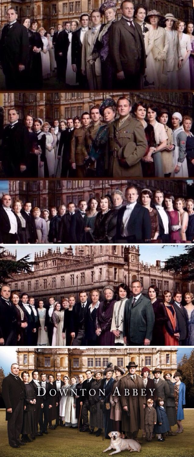 Downton Abbey season 5...omg hurry up an get on my tv PLEEZE!!!! I miss it so much!!