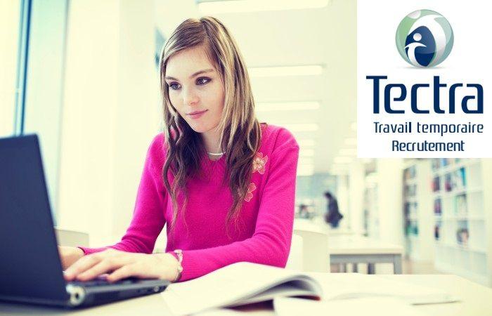 Offre D'emploi a Tectra Casablanca: Recrutement d'une Assistante Comptable Contrat de Travail : Intérim Informations sur l'entreprise: ...