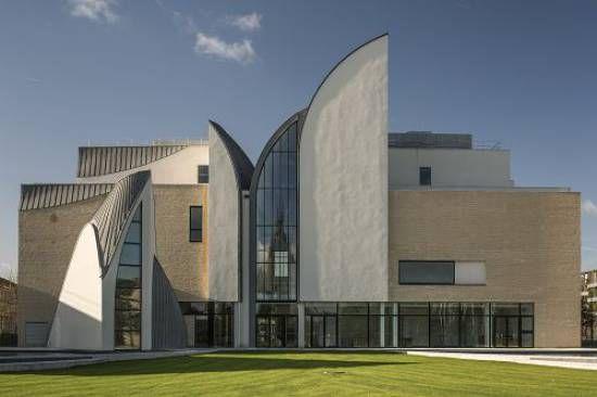 Henri Gaudin: «L'espace est à l'architecture ce que le silence est à la musique» - Cyberarchi