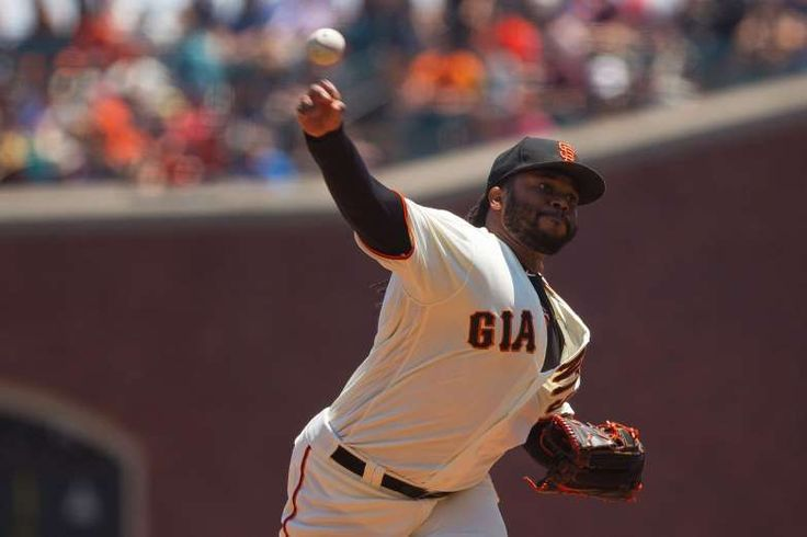 Every MLB team's biggest need at the trade deadline  -   July 18, 2017:   SAN FRANCISCO GIANTS: CONTROLLABLE STARTING PITCHING  -   The Giants have been a complete and utter disaster this season between injuries and failure of their young players to emerge at key positions. Johnny Cueto is likely to be traded if his blister issue is minor, and Jeff Samardzija has also been mentioned as a possibility.  MORE...
