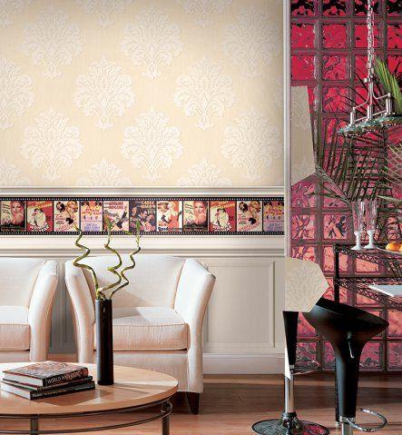 Коллекция винтажных обоев THEMES OF LIFE III от КТ Exclusive создана в соответствии с истинно мужскими вкусами и потребностями для отделки и оформления стильных апартаментов. Темой путешествий и деловых поездок по странам и континентам проникнуты изображения небоскребов Уоллстрита, коллажи из почтовых открыток с видами Парижа и, конечно, Эйфелевой башни, подробные карты центральных улиц Нью-Йорка и…