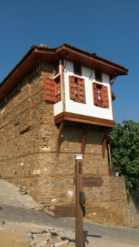 Birgi, Ödemiş, İzmir, Türkiye - Explore the World with Travel Nerd Nici, one Country at a Time. http://travelnerdnici.com/