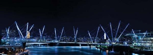 Cox Architecture: Kurilpa Bridge