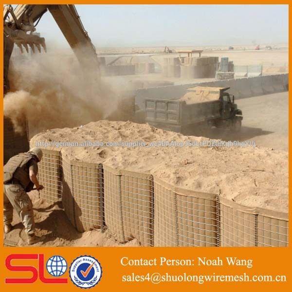 Hohe Qualität von Gebrauchtwagen für militärische militärische Wand hesco Sperre von Sand-andere Materialien für Militärpolizei-Produkt ID:100001006107-german.alibaba.com