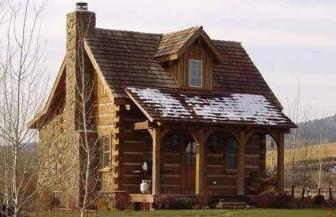 log cabin pictures tolle h user pinterest h uschen. Black Bedroom Furniture Sets. Home Design Ideas
