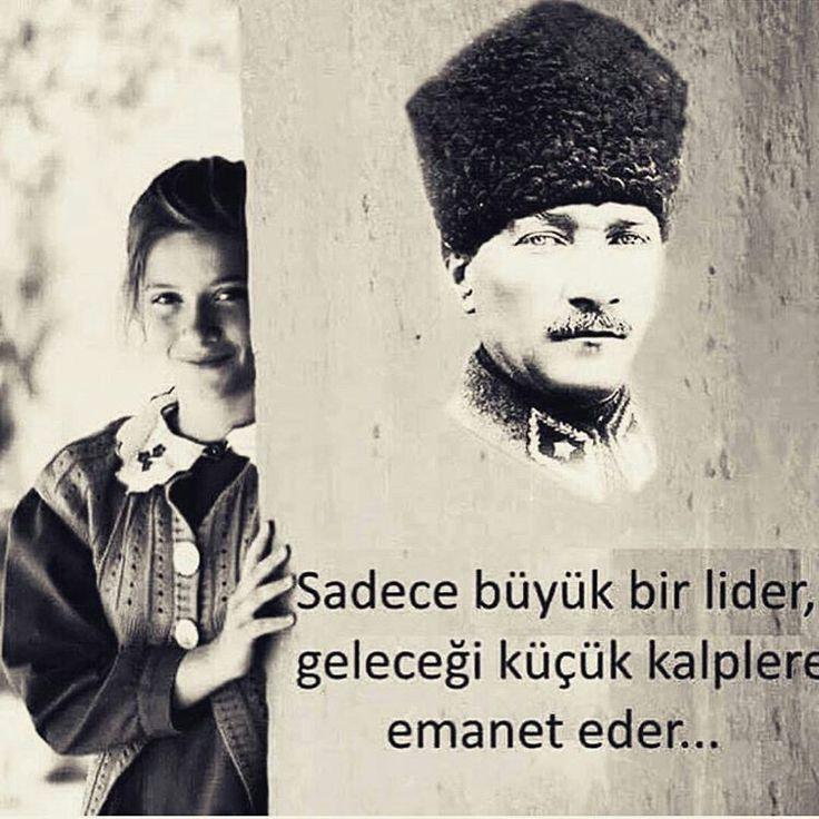 Atatürk sevgisi