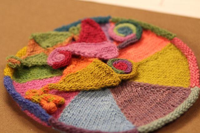 Knitting Wearable Art : Best knitting kathryn alexander images on pinterest