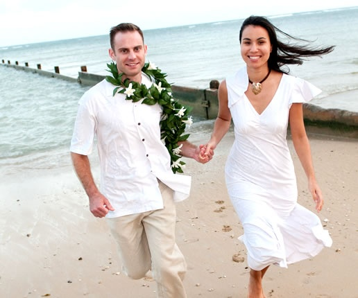 7 Best Hawaiian Weddings Images On Pinterest
