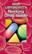 """2009 Lippincotts Nursing Drug Guide"""",:Amazon:Books"""