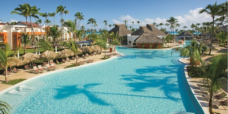 Punta Cana Resort & Spa - République Dominicaine