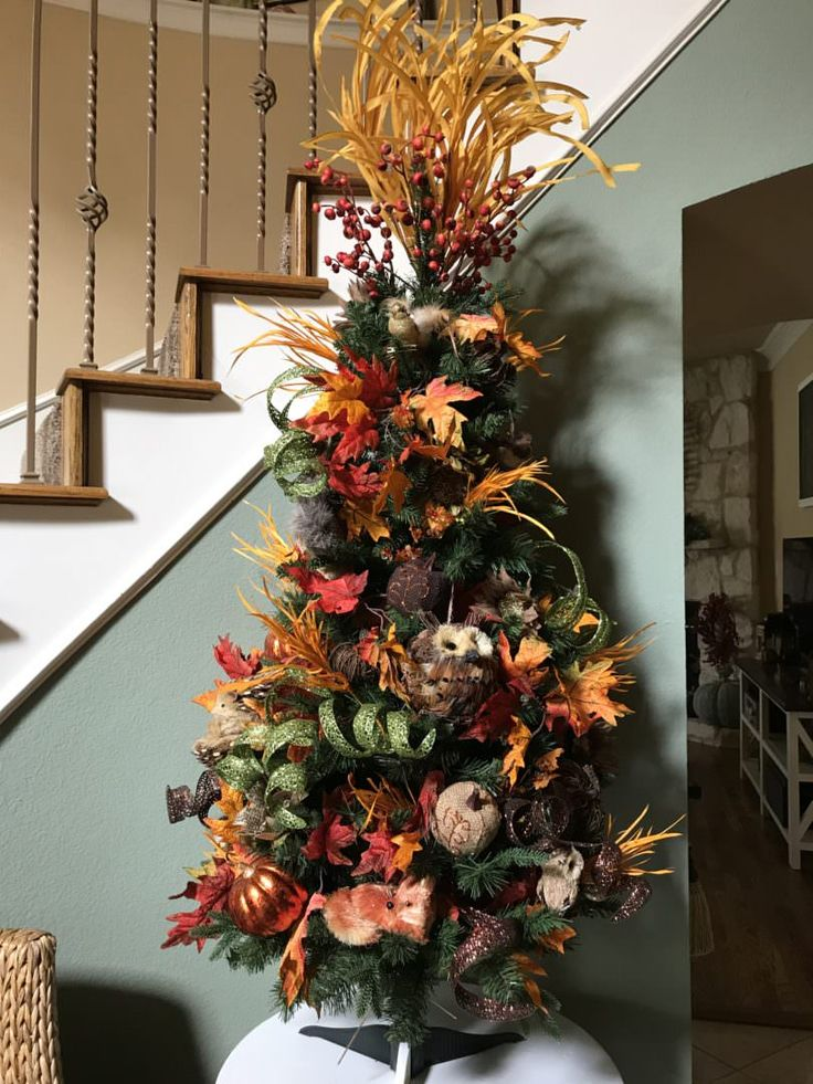 1428 Best Fall Thanksgiving Decorating Images On Pinterest
