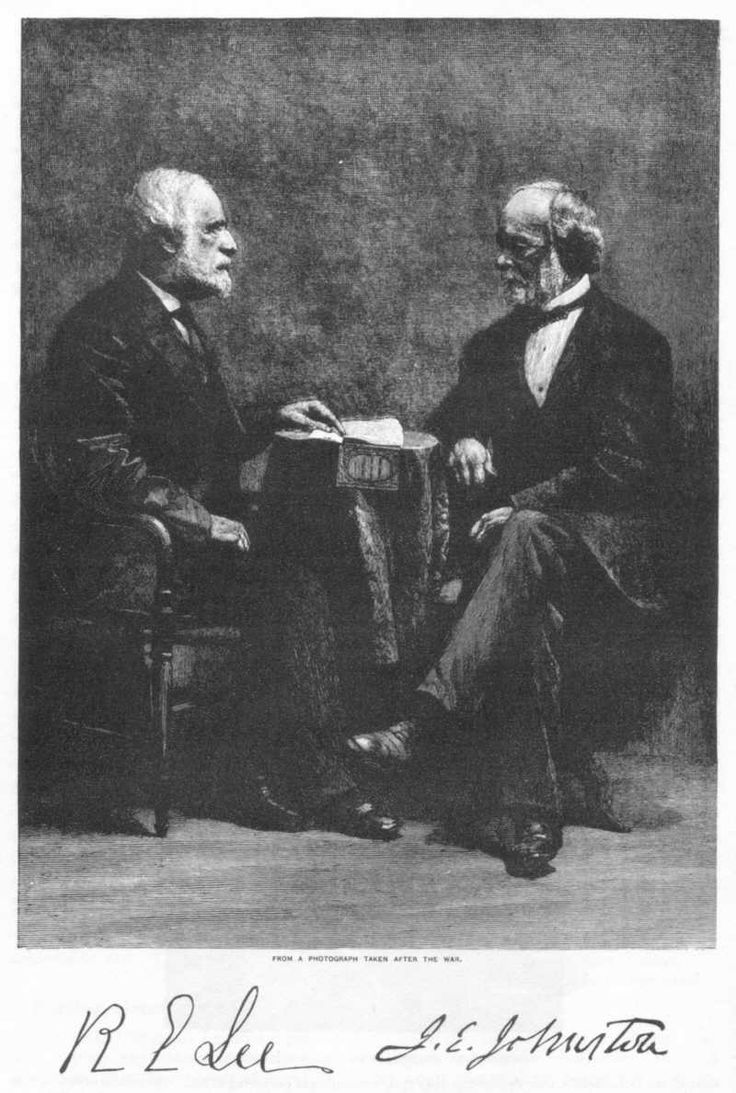 an introduction to the history of robert e lee View of lee's visit to his father's grave, virginia magazine of history and  biography (here-  the authors use robert e lee's introduction to a reissue of  his.