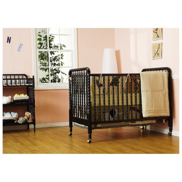 Davinci Jenny Lind Nursery Furniture Collection Ebony Little Snoopies Pinterest