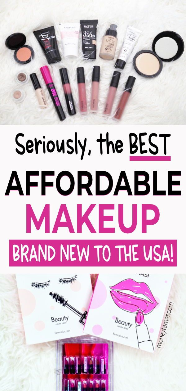 Where To Buy Farmasi Cosmetics Dr C Tuna Online In 2020 Budget Makeup Affordable Makeup Brands Beauty Products Drugstore