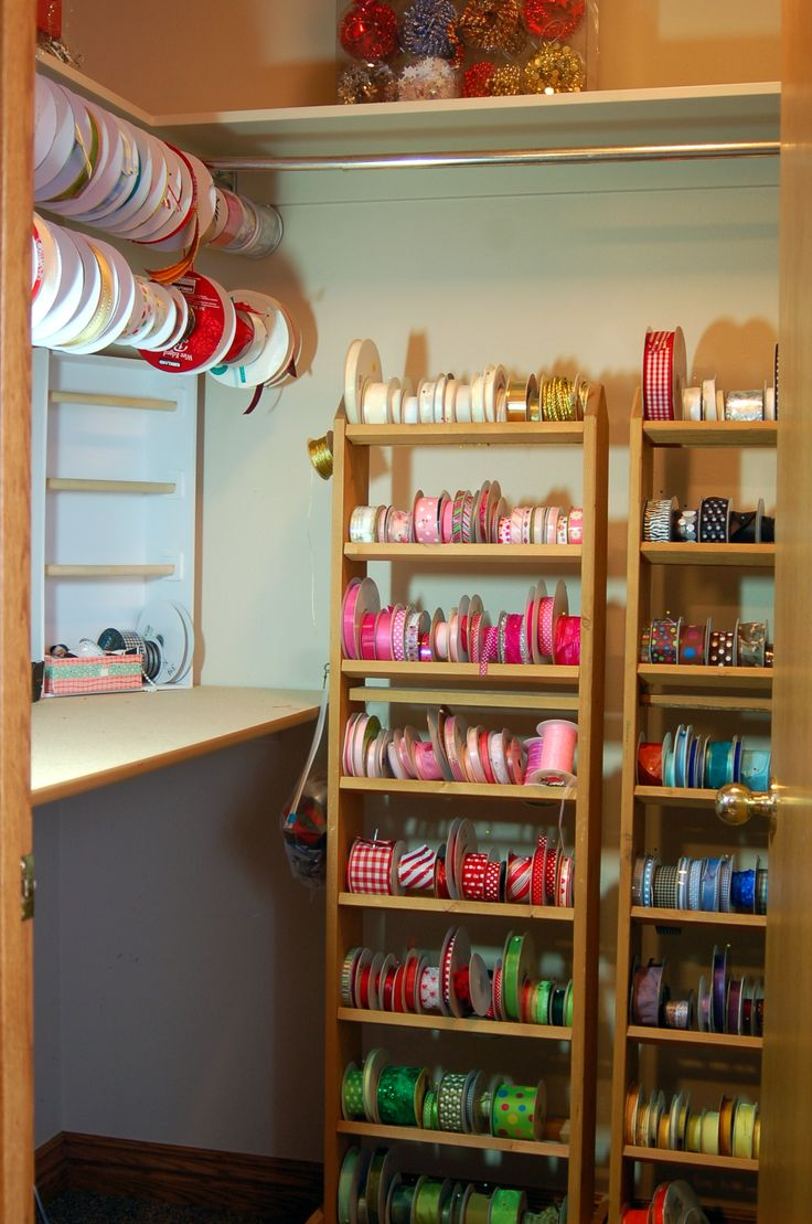 craft ribbon storage ideas 12 best images about storage ideas on crafts 4015