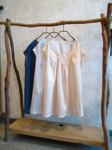 homemade clothes rack