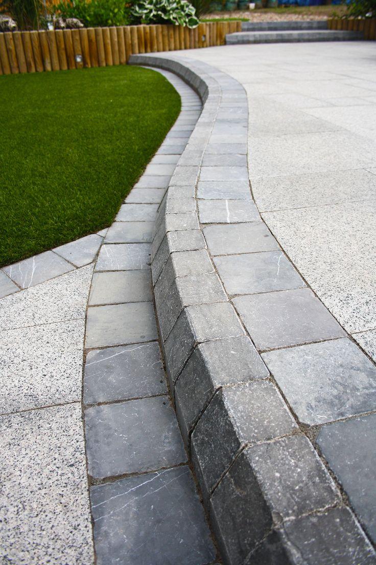 Best 20 Granite Paving Ideas On Pinterest Hard