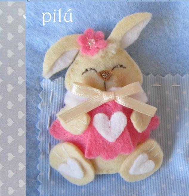dulces pilukas: Colección Pekes