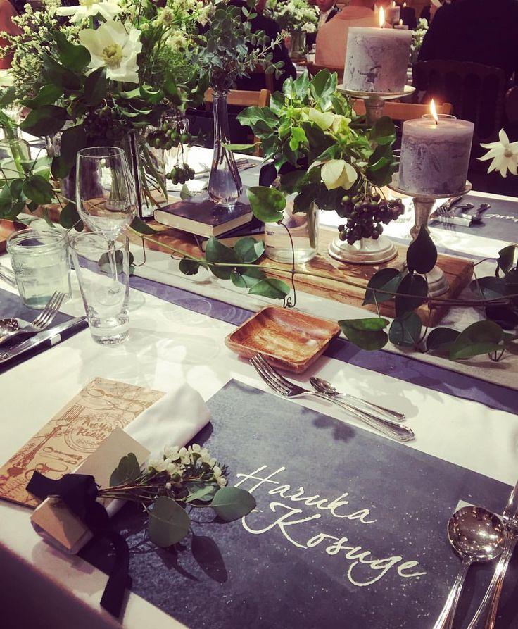 @dogwood_weddingのInstagram写真をチェック • いいね!143件