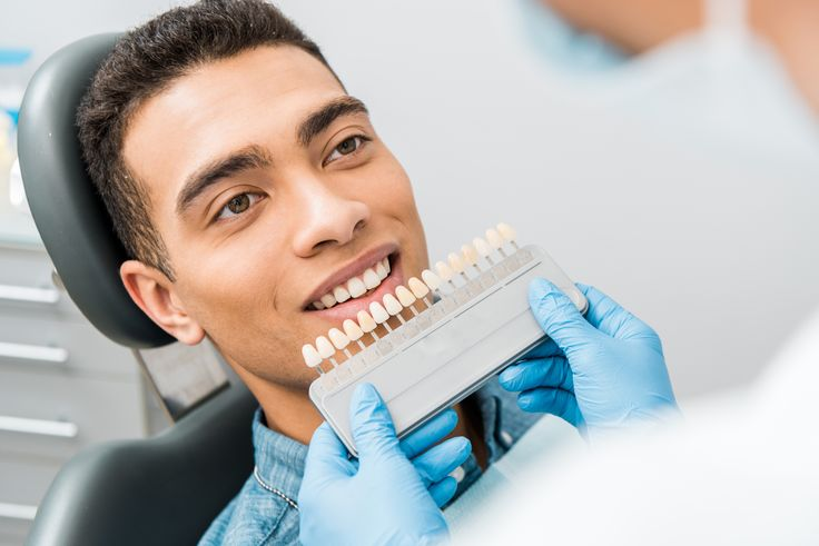 For the most effective teeth whitening in Anchorage,