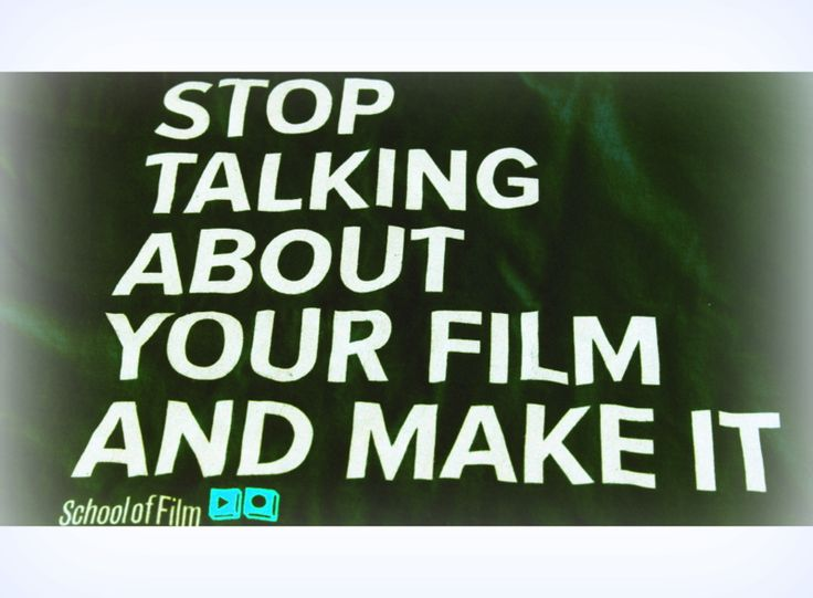 Getting Started and Getting Better - #Filmmaking Tips from an Indie #Filmmaker…