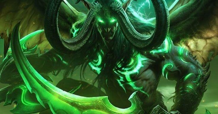 Risultati immagini per fumetti world of warcraft