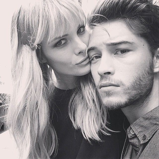 Francisco Lachowski & JessiAnn Gravel | Francisco ... Francisco Lachowski And Jessiann Gravel Tumblr