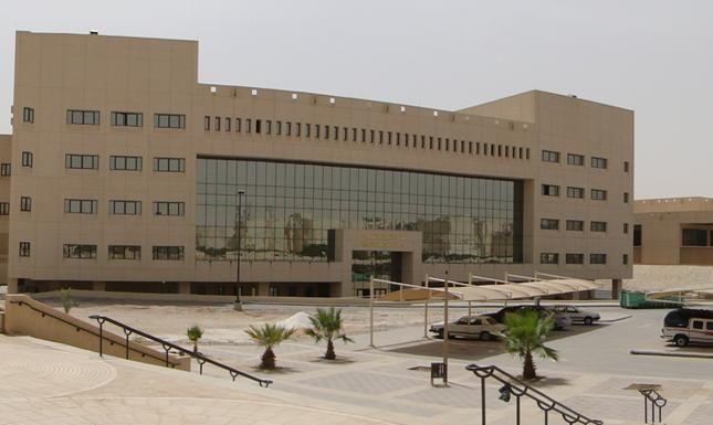 مستشفى محمد بن عبدالعزيز