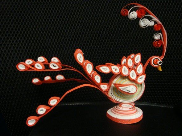 *QUILLING ~ Extreme Paper Quilling