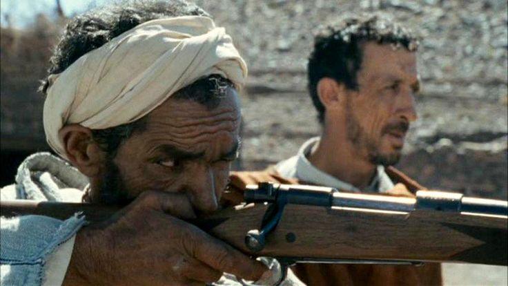 """#Géographie """"Babel"""" 2006 de Alejandro González Iñárritu avec Brad Pitt, Cate Blanchett sur @TCM_Cinema"""