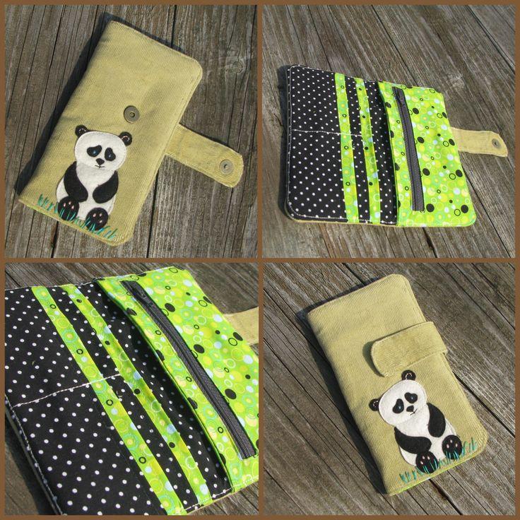 panda from patonaifabian design