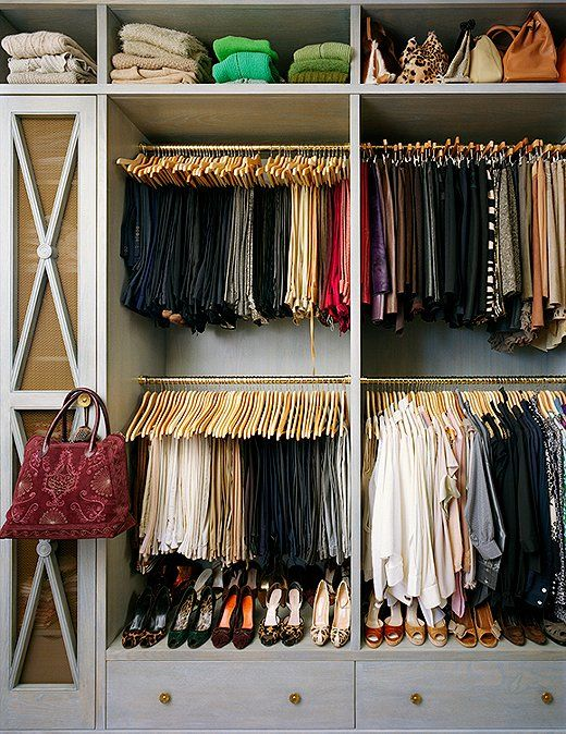 Charming 15 Organizing Tricks For Inside Your Most Clutter Prone Spots