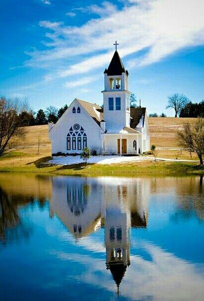 Wedding Chapel Texas USA