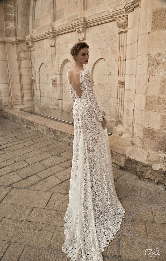 236 best Wedding | Dresses | Luscious lace images on Pinterest ...