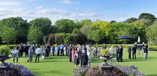 Central Coast Wedding at Bells at Killcare