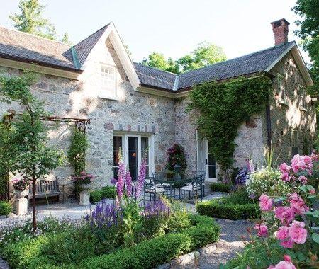 34 Inspiring Backyards Gardens Backyards and Backyard House