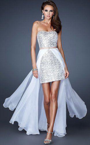 66 besten White Dresses Bilder auf Pinterest   Weißes kleid ...