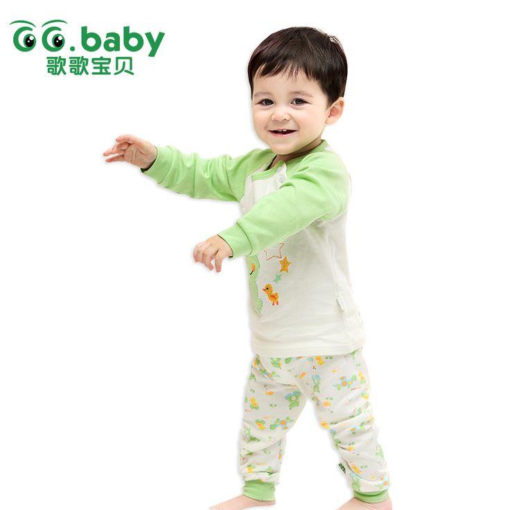 cute frog baby clothes set autumn spring newborn baby boy girl