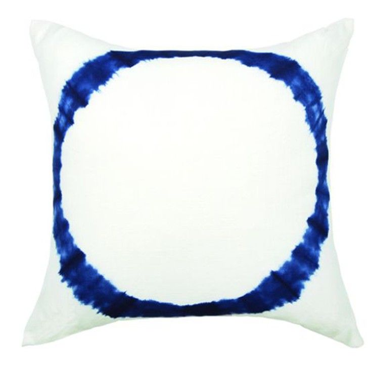 Linen House   Tie Dye Ring Scatter Cushion   Homeware   5rooms.com